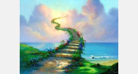 في رؤى الجنة : الجزء الاول-تفسير الاحلام لابن سيرين