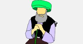 في رؤيا الشيخ-تفسير الاحلام لابن سيرين