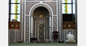 تفسير حلم رؤيا المسجد و المحراب-تفسير الاحلام لابن سيرين